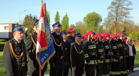 Dzień Flagi w Straży Pożarnej
