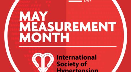 W maju ruszyła globalna akcja pomiaru ciśnienia tętniczego krwi