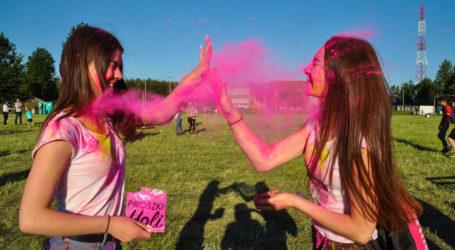 Kolor Fest w Pile