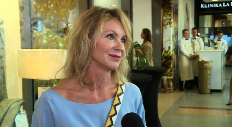 Beata Ścibakówna: Szukam teraz swojego stylu, bo moda się totalnie zmieniła.