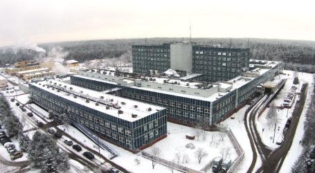 Diamentowa nagroda dla oddziału neurologii w pilskim szpitalu!