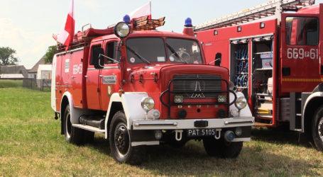 Ogólnopolski Zlot Samochodów Pożarniczych i Zabytkowych