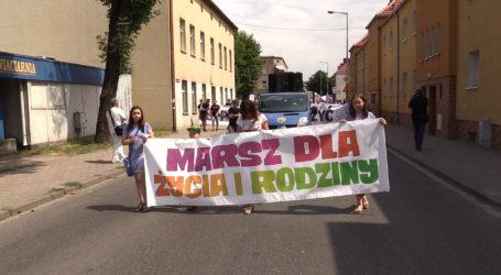 Marsz Życia i Rodziny