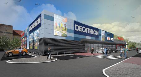 W Pile powstanie nowe Centrum Handlowe
