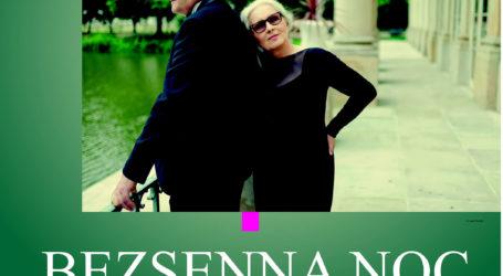 Bezsenna noc:  Magda Umer / Bogdan Hołownia