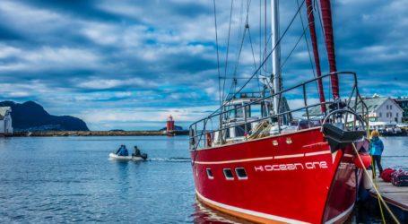 Pierwsza pilska wyprawa naukowo-badawcza na Spitsbergen