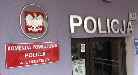 Mieszkanka Chodzieży straciła 55.000 zł