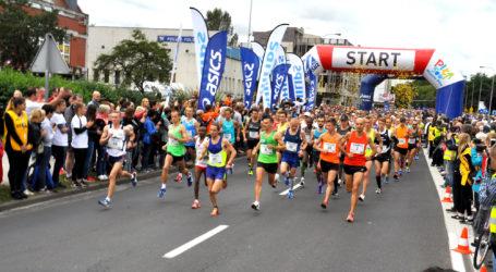 Międzynarodowy Półmaraton Philips. Wystąpią utrudnienia w ruchu!!!