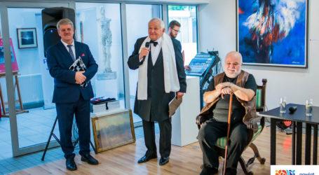 50-lecie pracy artystycznej Andrzeja Podolaka