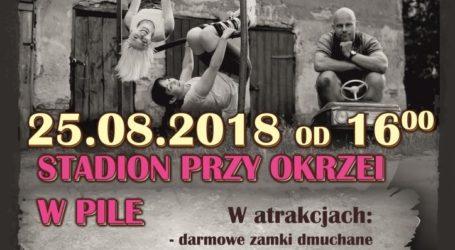 W sobotę impreza w stylu PRL-u