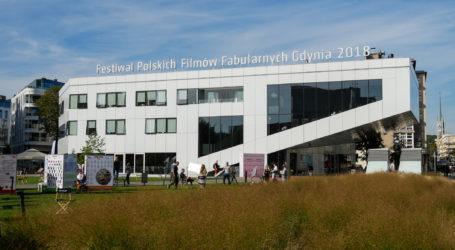 43. Festiwal Filmowy w Gdyni
