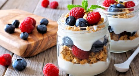 Wysmakowane śniadania dla zabieganych
