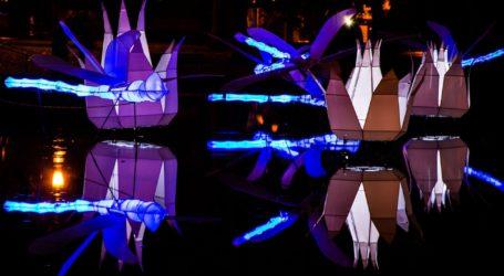 Signify nada blasku pilskiemu Festiwalowi Teatrów Światła