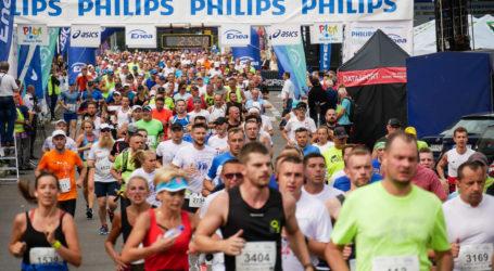 Półmaraton PHILIPS Piła znów będzie rekordowy? Trwają zapisy