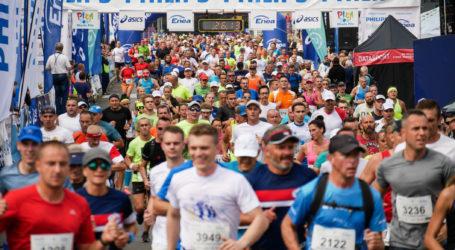 Ruszyły elektroniczne zgłoszenia do 29. Półmaratonu PHILIPS w Pile