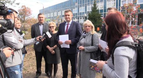 1,5 mln złotych dla pilskiego szpitala