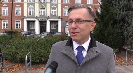 Piotr Głowski zwyciężył w Pile