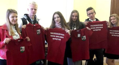 Obradowała Młodzieżowa Rada Miasta w Wyrzysku