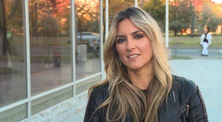 Karolina Szostak: Trzy dni w miesiącu jestem na sokach