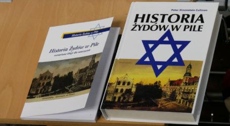 Scenariusze lekcji dla nauczycieli historii o Żydach w Pile