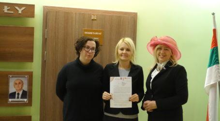 Czy powstanie Pilska Rada Kobiet przy Prezydencie Miasta Piły?