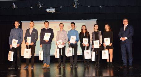 Nagrody dla najlepszych młodych ekologów północnej Wielkopolski