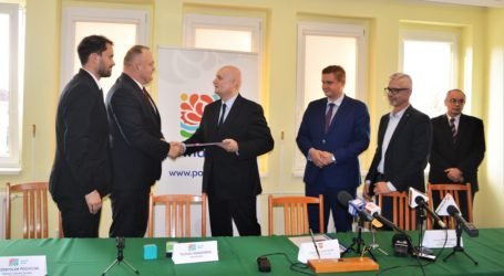 1,6 mln złotych dla pilskiego szpitala
