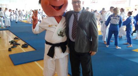 Dwa medale pilskich judoków w Bytomiu