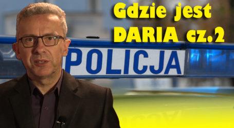 Gdzie jest zaginiona Daria??? cz.2