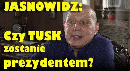 Czy Tusk zostanie prezydentem?