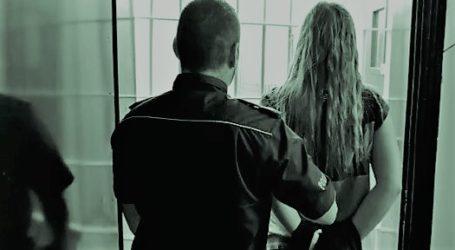 Poszukiwana listem gończym zatrzymana w… sądzie