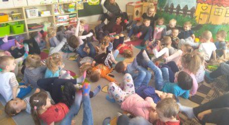 Światowy Dzień Osób z Zespołem Downa w Publicznym Przedszkolu nr 17 w Pile