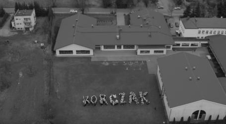 Korczak w Szydłowie