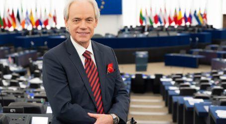 Adam Szenfeld rezygnuje ze startu w eurowyborach