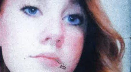 Zaginęła 15-letnia Amelia
