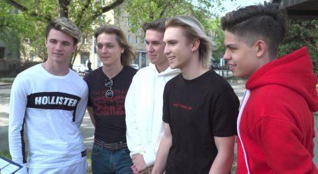 Polski boysband posądzany o plagiat utworu  grupy One Direction