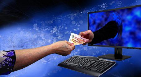 Uwaga na fałszywe strony szybkich płatności