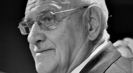 Zmarł Franciszek Leszczyszyn