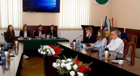 Obradowała Młodzieżowa Rada Miasta