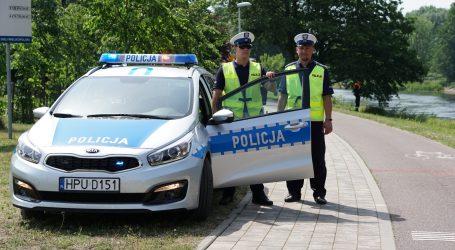 Kierowcy: noga z gazu! Trwa policyjna akcja NURD