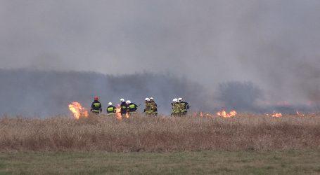 Pracowity weekend strażaków powiatu pilskiego