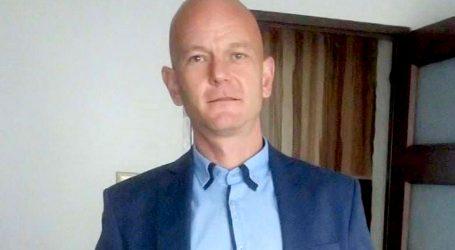 Zaginął 39-letni Tomasz Cichoński