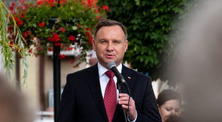 Prezydent Duda odwiedził Margonin