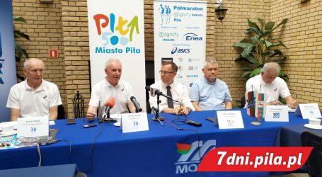 8 września rusza 29. Międzynarodowy Półmaraton w Pile