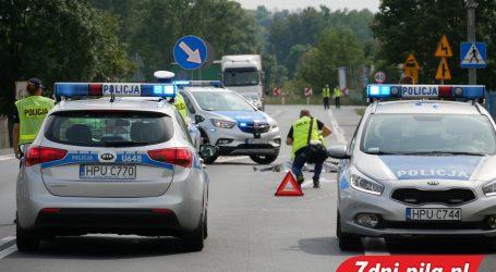 Śmiertelny wypadek na DK11 – AKTUALIZACJA