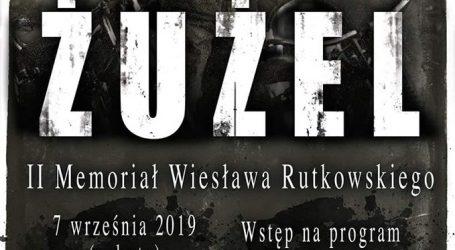 II Memoriał Wiesława Rutkowskiego