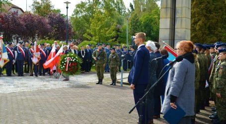 Obchody 80. rocznicy napaści ZSRR na Polskę