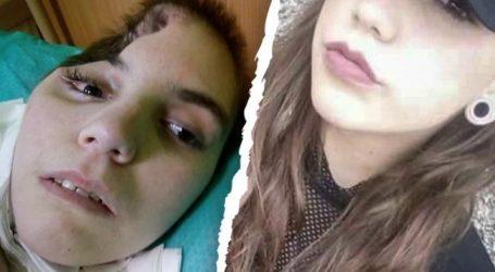 Potrzebna pomoc dla 19-letniej Julki