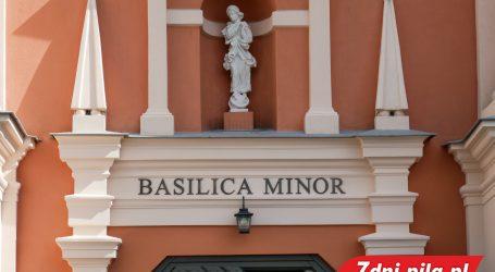 Sanktuarium w Skrzatuszu bazyliką mniejszą