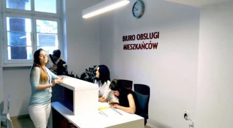 W starostwie uruchomiono Biuro Obsługi Mieszkańców